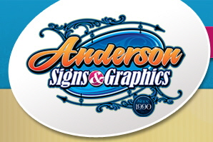 anderson signs - williamsport sign maker